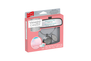 PINK SANDS -Yankee Candle- Charming Scents Kit Iniziale Geometric