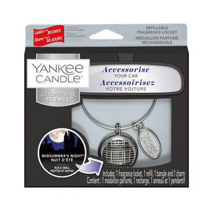 MIDSUMMER'S NIGHT -Yankee Candle- Charming Scents Kit Iniziale Linear