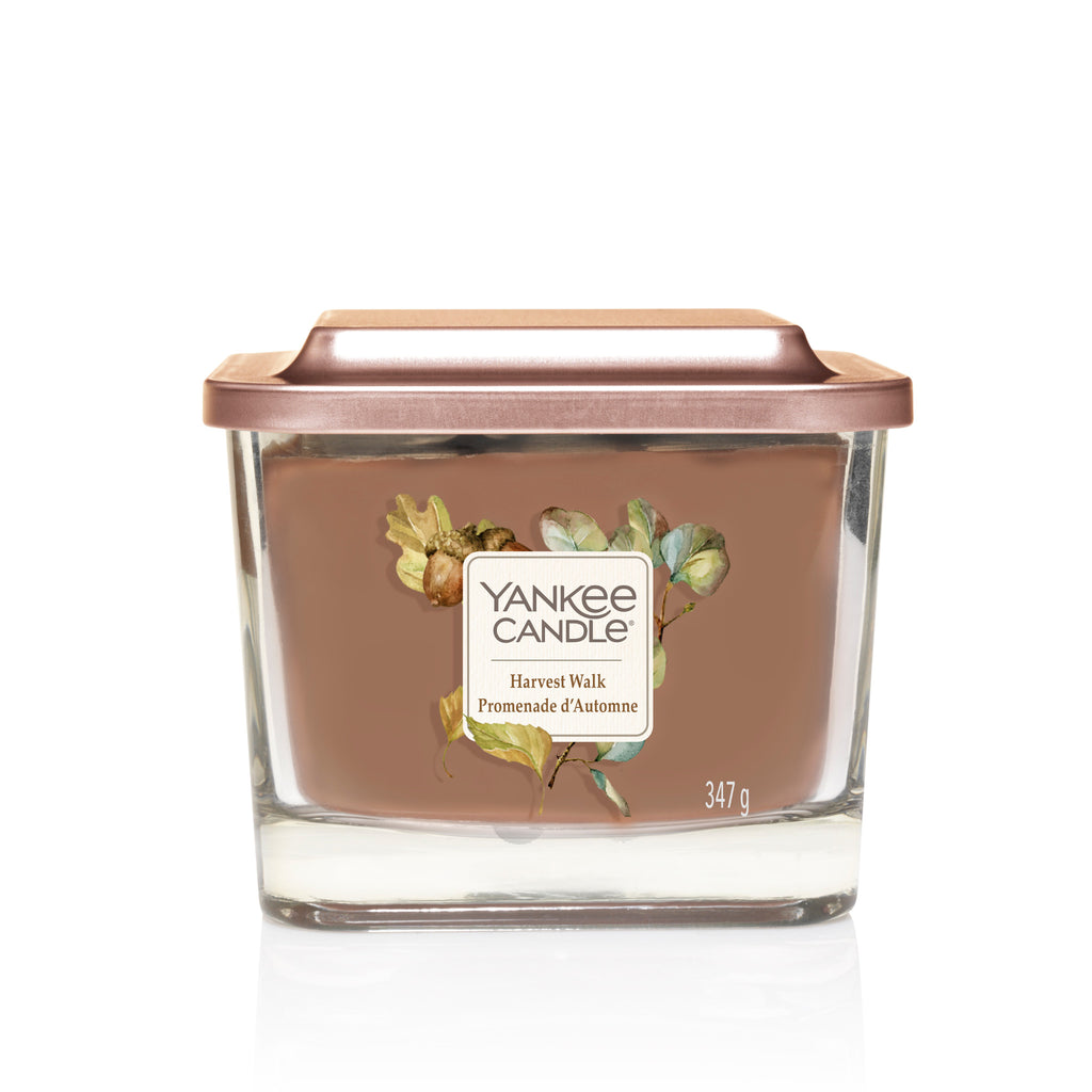 HARVEST WALK -Yankee Candle- Candela Media