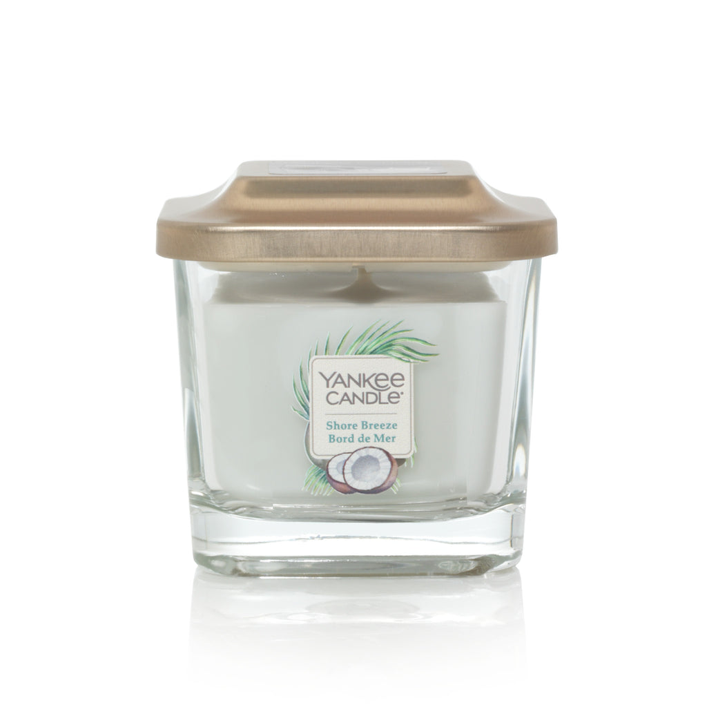 SHORE BREEZE -Yankee Candle- Candela Piccola