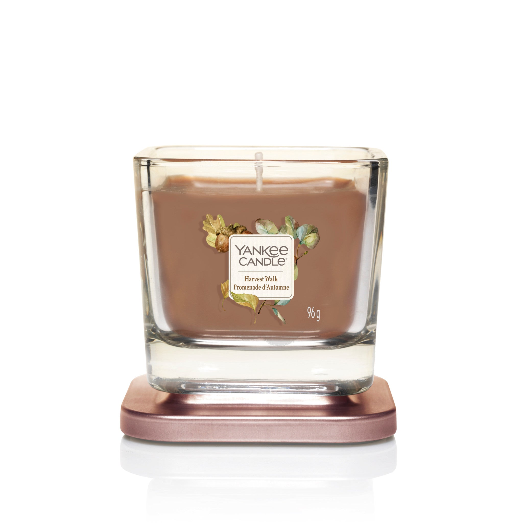 HARVEST WALK -Yankee Candle- Candela Piccola