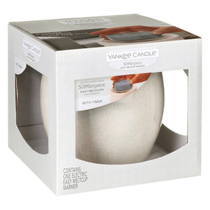 ADDISON -Yankee Candle- Scenterpiece per MeltCup