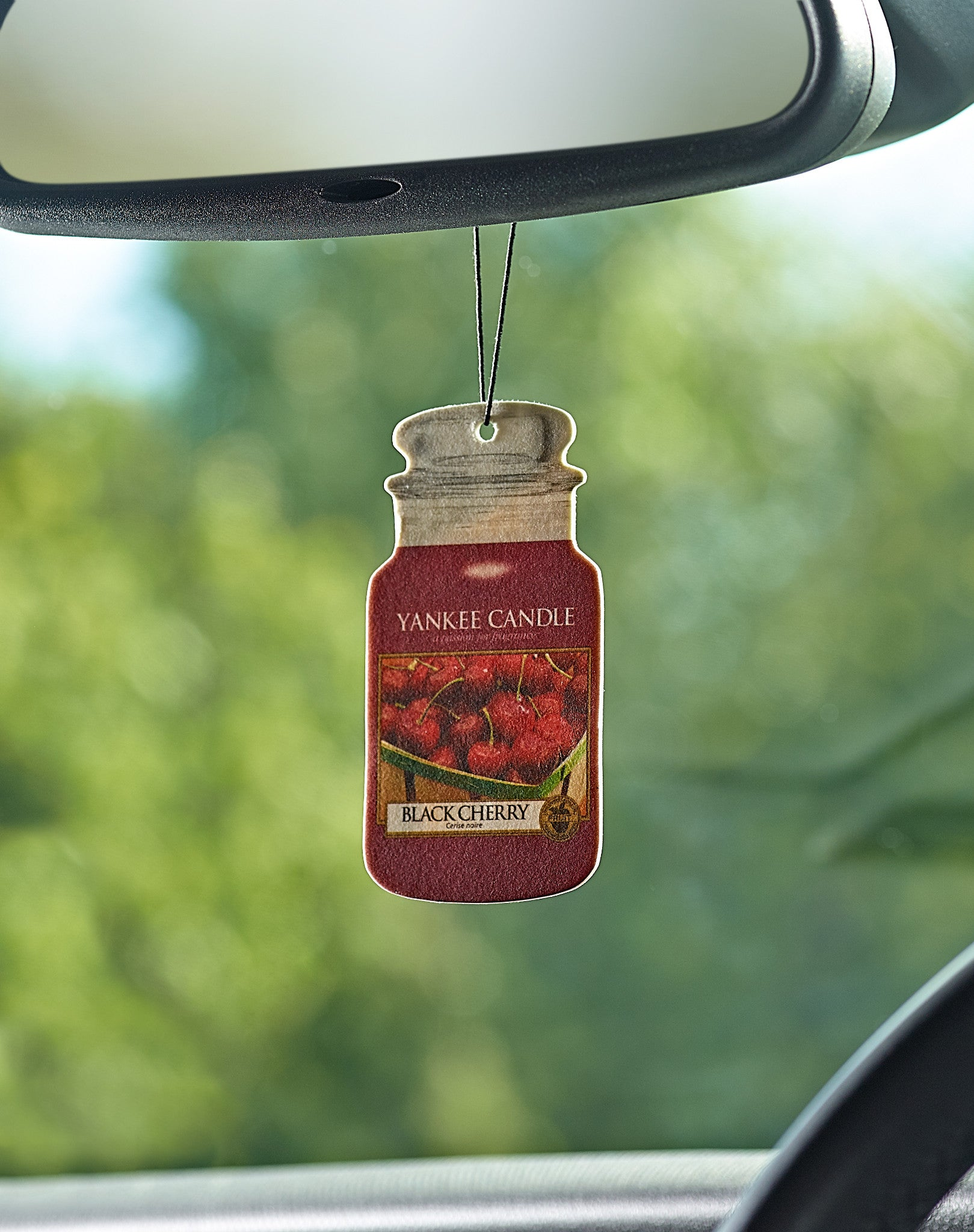 SEACOAST HIGHWAY -Yankee Candle- Car Jar Confezione da 3
