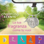 LEMON LAVENDER -Yankee Candle- Charming Scents Ricarica di Fragranza