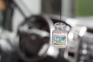 MIDNIGHT JASMINE -Yankee Candle- Car Jar Ultimate