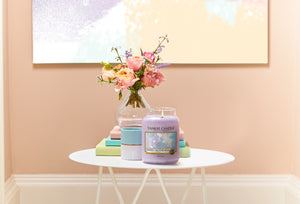 SWEET NOTHINGS -Yankee Candle- Giara Media