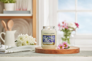 MIDNIGHT JASMINE -Yankee Candle- Giara Media