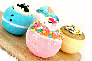 POOL PARTY -Bomb Cosmetics- Bomba da Bagno