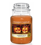 PUMPKIN PATCH -Yankee Candle- Giara Grande