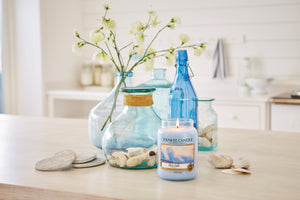 SEA AIR -Yankee Candle- Candela Sampler