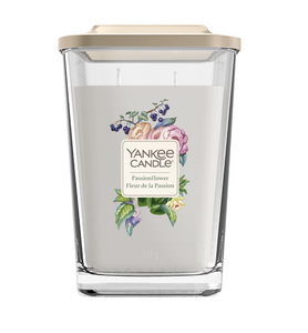 PASSIONFLOWER -Yankee Candle- Candela Grande