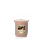 WARM & COSY -Yankee Candle- Candela Sampler