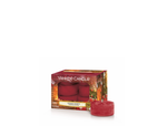 HOLIDAY HEARTH -Yankee Candle- Tea Light