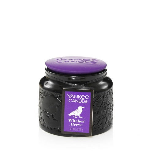 WITCHES BREW -Yankee Candle- Giara Media