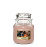 WARM & COSY -Yankee Candle- Giara Media