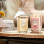 RICE MILK & HONEY -Yankee Candle- Candela Piccola