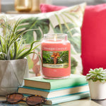 THE LAST PARADISE -Yankee Candle- Tea Light