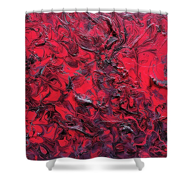 Alabama #1 - Shower Curtain
