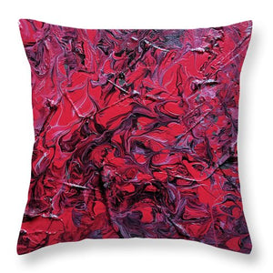 Arkansas #1 - Throw Pillow