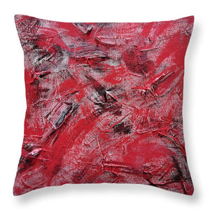 Arkansas #2 - Throw Pillow