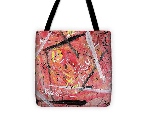 Chopsticks - Tote Bag