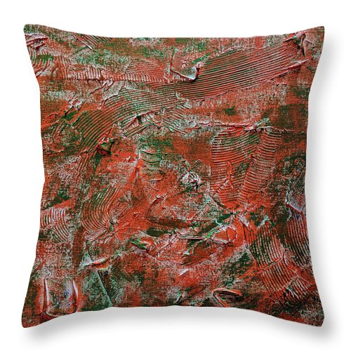 Florida #2 - Throw Pillow