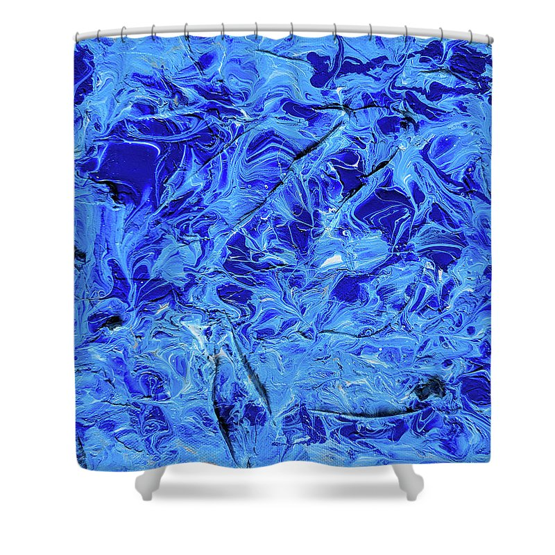 Kentucky #1 - Shower Curtain