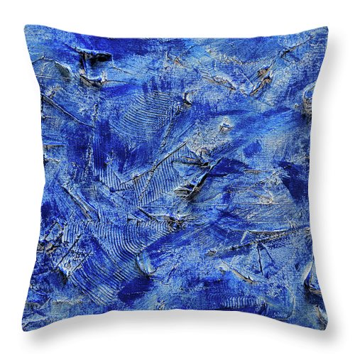 Kentucky #2 - Throw Pillow