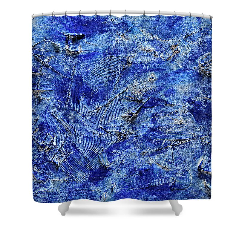 Kentucky #2 - Shower Curtain
