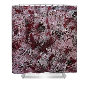 Msu #2 - Shower Curtain