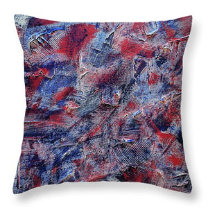 Ole Miss #2 - Throw Pillow