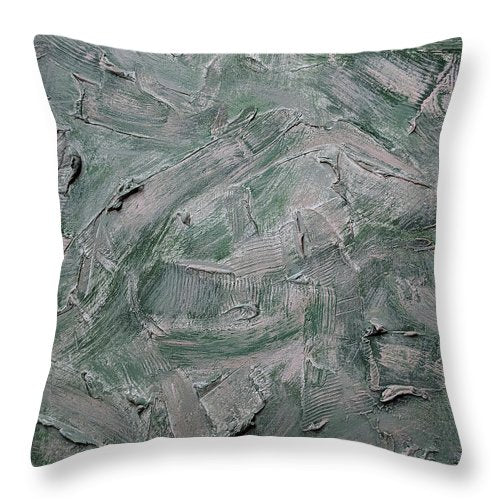 Rosemary - Throw Pillow