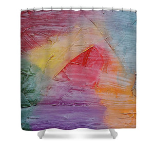 Sailing - Shower Curtain