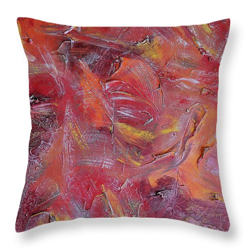 Sonora - Throw Pillow