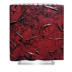 South Carolina #1 - Shower Curtain