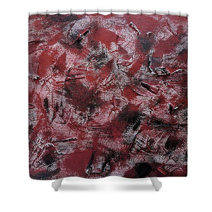 South Carolina #2 - Shower Curtain