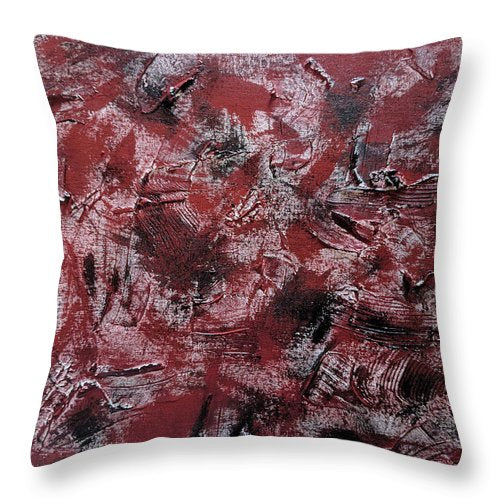 South Carolina #2 - Throw Pillow