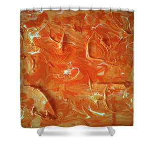 Tennessee #1 - Shower Curtain