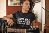 Rosa Sat, Ruby Walked, Kamala Ran PRE-ORDER NOW!!!