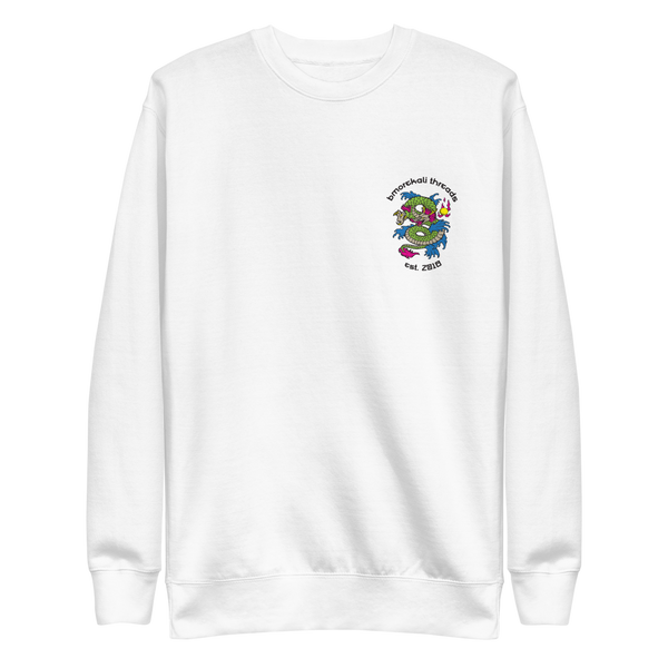 Dragon Crewneck