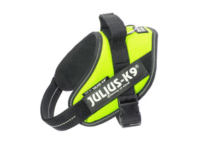 Try Tickless with the best Julius-K9 IDC Powerharnesses in the World! - TicklessUSA