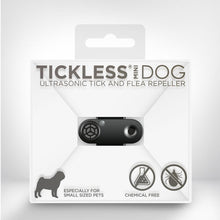 Load image into Gallery viewer, Retail 2. Tickless Mini Dog Chemical-Free Tick and Flea Repeller for Dogs - SonicGuardUSA