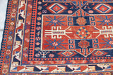 No. 0093 Antique Caucasian Shirvan