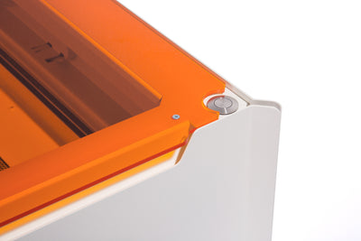 Mr Beam II - Desktop Lasercutter