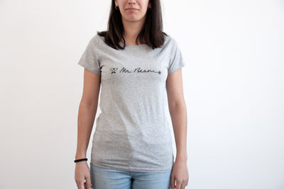 Women's Mr Beam T-Shirt