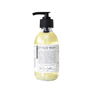 Dr Jackson's Face Wash – 07