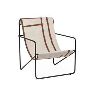 Ferm Living Sessel Desert Lounge chair