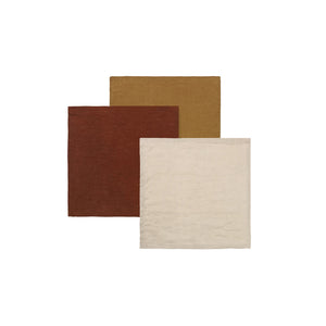 Ferm Living Servietten LINEN 2er-Set