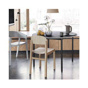 muuto Tisch Base Table Round Ø110