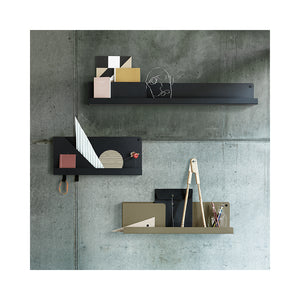 Muuto Folded Shelf Wandregal